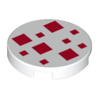 LEGO 6292797  MINECRAFT PRINTED