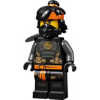 Minifigure Lego® Ninjago - Cole