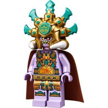 Minifigure Lego® Ninjago - Chief Mammatus