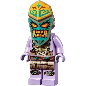 Minifigure Lego® Ninjago - Thunder Keeper