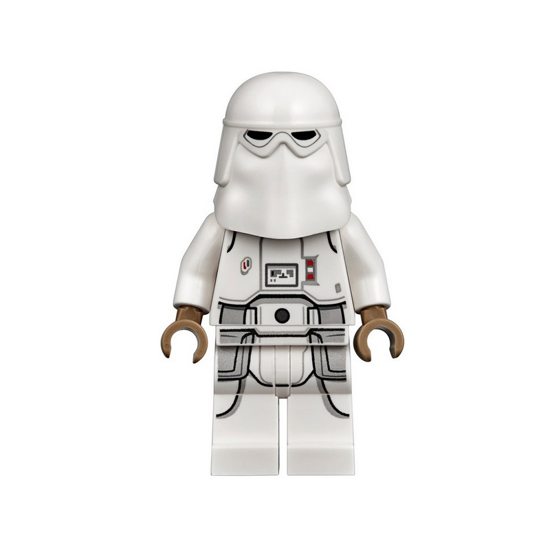 Minifigure LEGO® Star Wars - Snowtrooper
