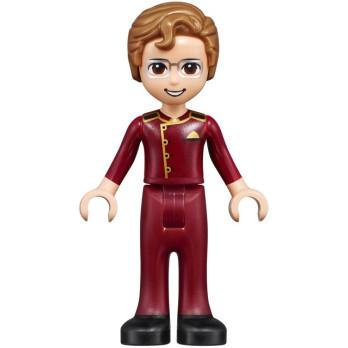 Minifigure Lego® Friends - Cinema Opener