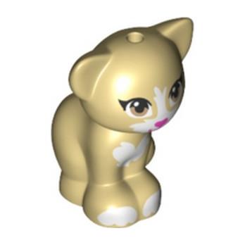 LEGO 6330557 CAT - TAN