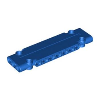 LEGO 6057722 TECHNIC FLAT PANEL 3X11 - BLUE