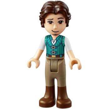 Minifigure Lego® Disney Princess - Flynn Rider