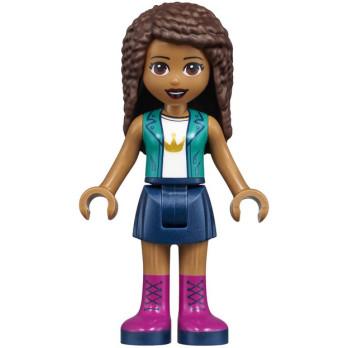 Figurine Lego® Friends - Andréa