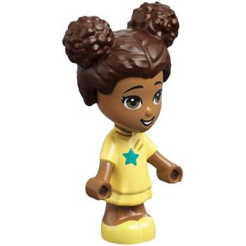 Minifigure Lego® Friends - Liz