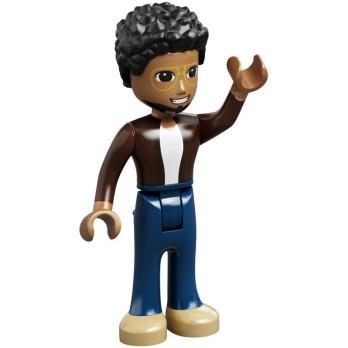 Minifigure Lego® Friends - Martin