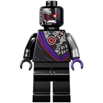 Minifigure Lego® Ninjago Legacy - Nindroid Warrior