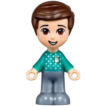 Minifigure LEGO® Friends - Henry