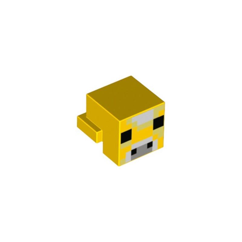 LEGO 6335412 MINECRAFT HEAD HORNED SHEEP