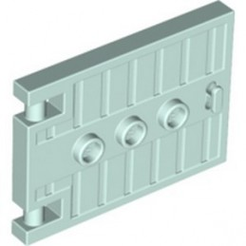 LEGO 6331487 DOOR - AQUA