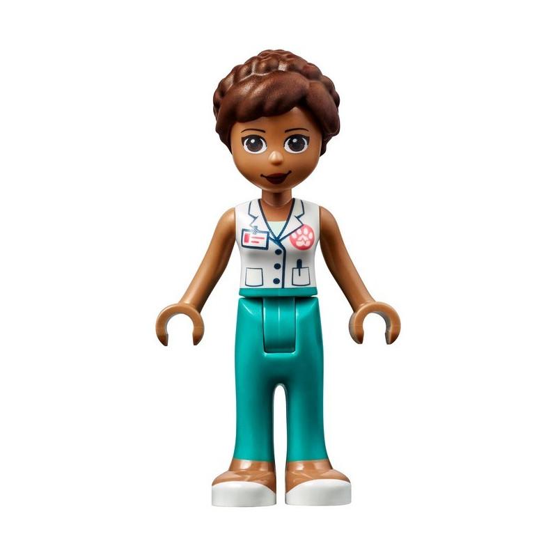 Minifigure Lego® Friends - Donna