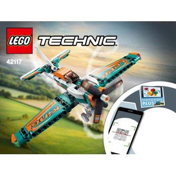 Instruction Lego® TECHNIC - 42117