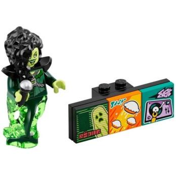 Minifigure Lego® Bandmates Series - Banshee Singer