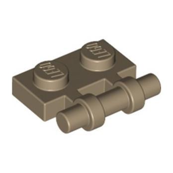 LEGO 6210495 PLATE 1X2 W....
