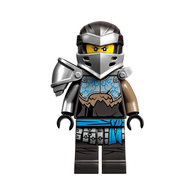 Minifigure LEGO® : Ninjago - Nay