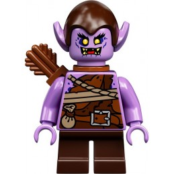 Mini Figurine LEGO® :...