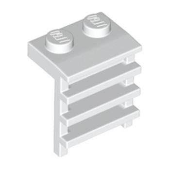 LEGO 6317345 LADDER 1X2X2 - WHITE