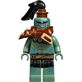 Minifigure LEGO® : Ninjago - Murt