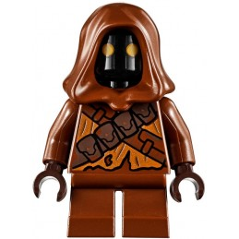 Mini Figurine Lego® Star Wars - Jawa