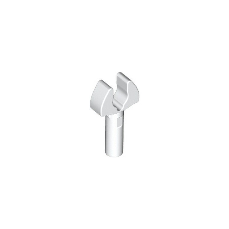 LEGO 6339183 STICK Ø 3.2 W. HOLDER - WHITE