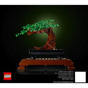 Instructions Lego® Classic...