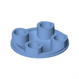LEGO 6185479 ROND LISSE 2X2...