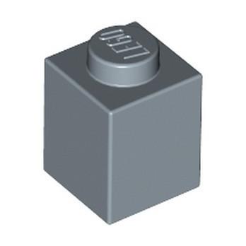 LEGO 4620077 BRIQUE 1X1 - SAND BLUE