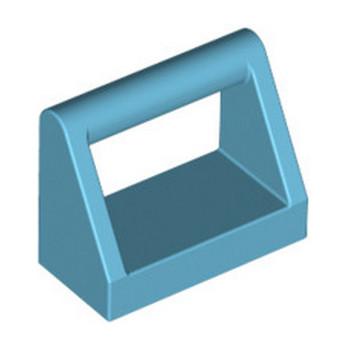 LEGO 6121919 CLAMP 1X2 - MEDIUM AZUR