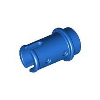 LEGO 4143005 CONNECTOR PEG W. KNOB - BLUE