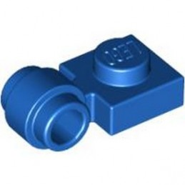 LEGO 4632567 LAMP HOLDER - BLUE