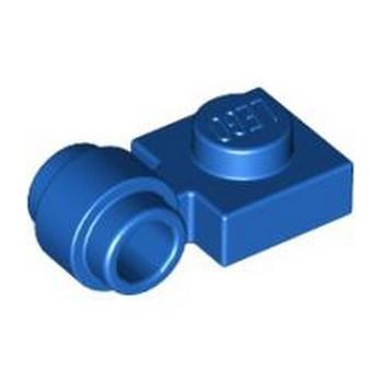 LEGO 6281991 LAMP HOLDER - BLUE