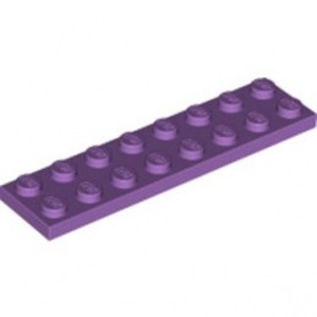 LEGO 6330087 PLATE 2X8 -...