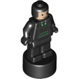 Micro Figurine Lego® Harry Potter - Etudiant Serpentard