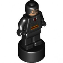 Micro Figurine Lego® Harry Potter - Harry Potter