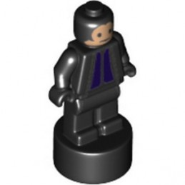 Micro Figurine Lego® Harry Potter - Severus Rogue