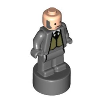 Micro Figurine Lego® Harry Potter - Argus Rusard