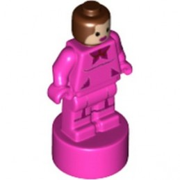 Micro Figurine Lego® Harry Potter - Dolores Ombrage