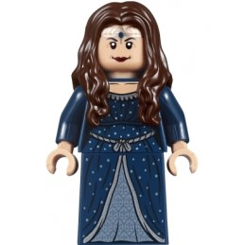 Minifigure Lego® Harry Potter - Rowena Ravenclaw