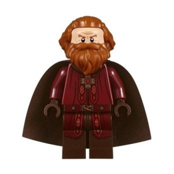 Minifigure Lego® Harry Potter - Godric Gryffindor
