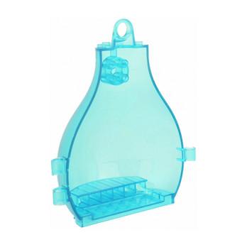 LEGO 6286436 BOX TROLLS - TRANSPARENT BLUE