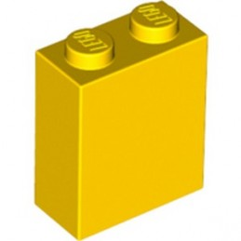 LEGO 4121625 BRICK 1X2X2 - YELLOW