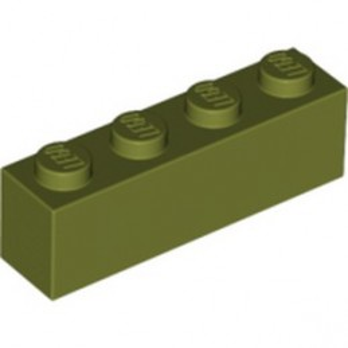 LEGO 6062697 BRIQUE 1X4 -...