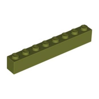 LEGO 6058219 BRIQUE 1X8 -...