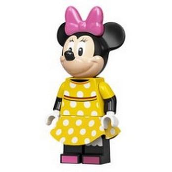 Minifigure Lego® Disney - Minnie