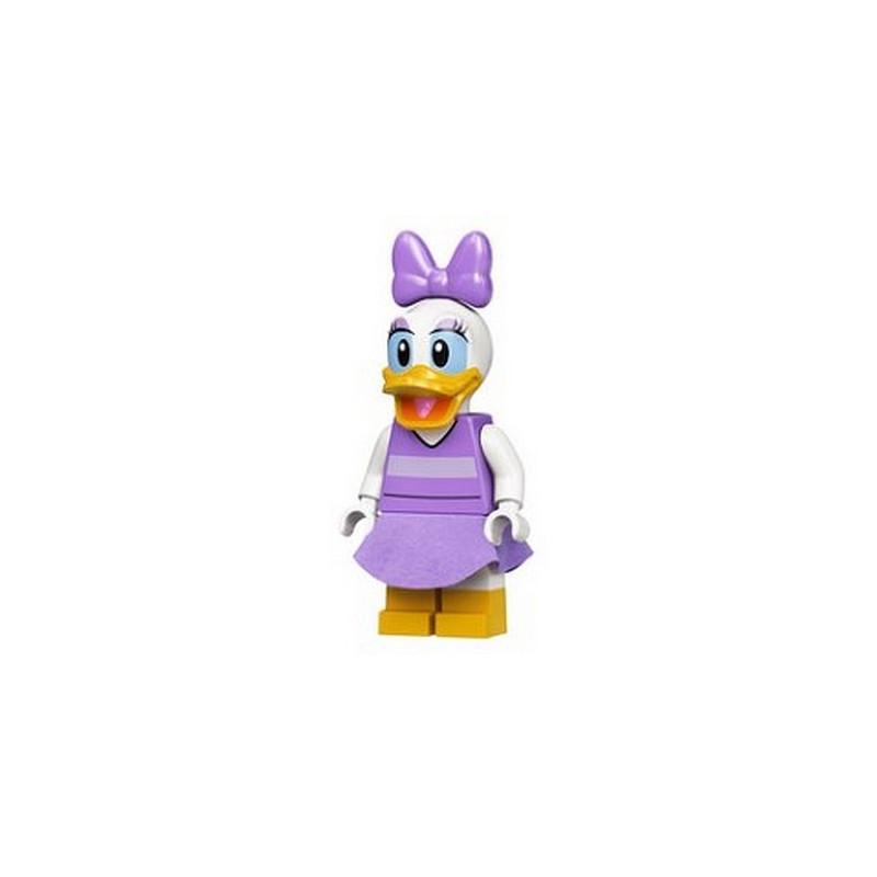 Minifigure Lego® Disney - Daisy
