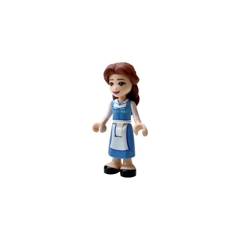 Minifigure Lego® Disney - Belle