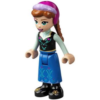 Minifigure Lego® Disney Princesse - Anna