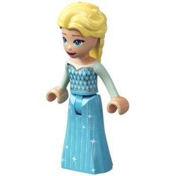 Minifigure Lego® Disney Princess - Elsa